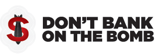 Campaña del mes: Don't Bank on the Bomb